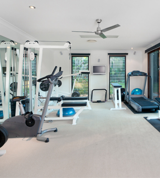 Helpful Guidelines for Home Gym Setup