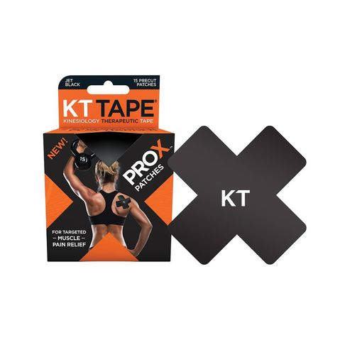 KT Tape Pro X™ Patches & More at ELIVATE