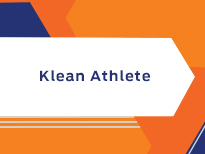 KLEAN-ATHLETE