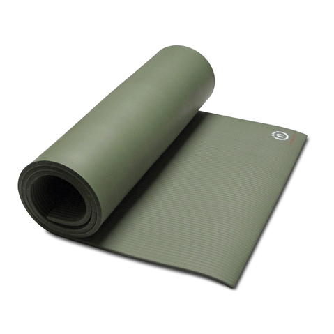 Natural Fitness Powerhouse Mat at ELIVATE™