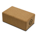 Natural Fitness Cork Yoga Block