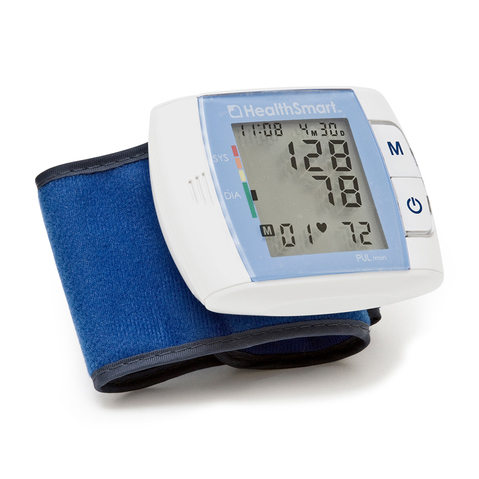 Medical Instrument to Measure Blood Pressure