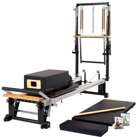 Merrithew V2 Max Plus Reformer at ELIVATE