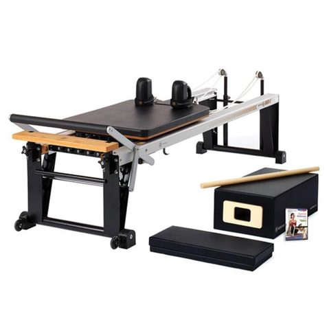 Merrithew Rehab V2 Max™ Reformer Bundle at ELIVATE