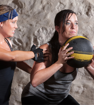 8 Pound Medicine Ball Workouts at ELIVATE&trade