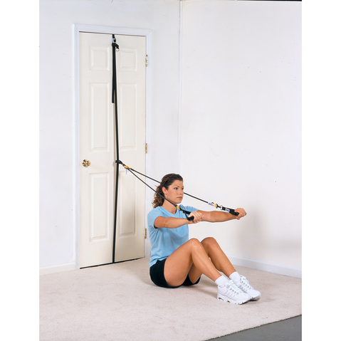 Door Gym Mount Kit by MediCordz
