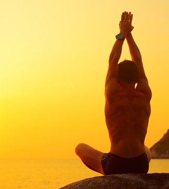Grow Your Yoga Business By Adding Classes For Men
