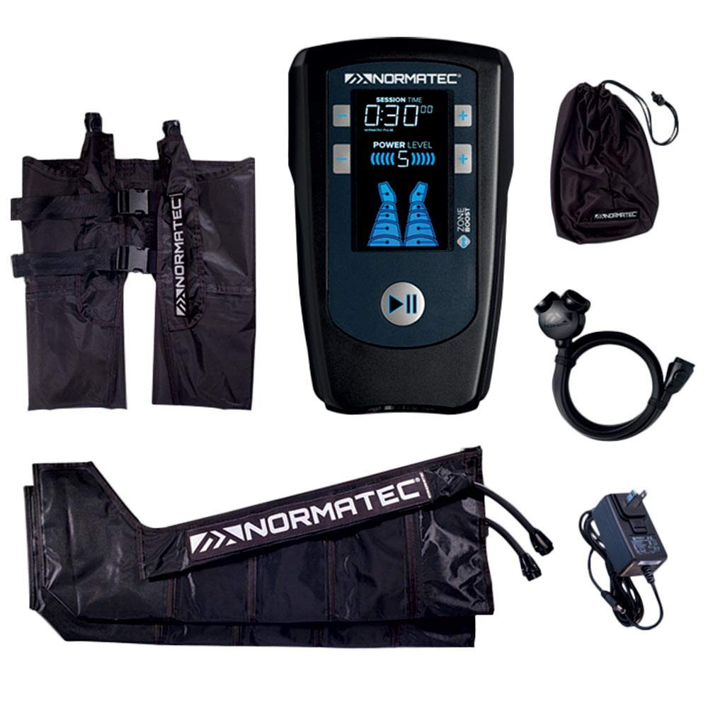 NormaTec PULSE Leg & Hip Recovery System