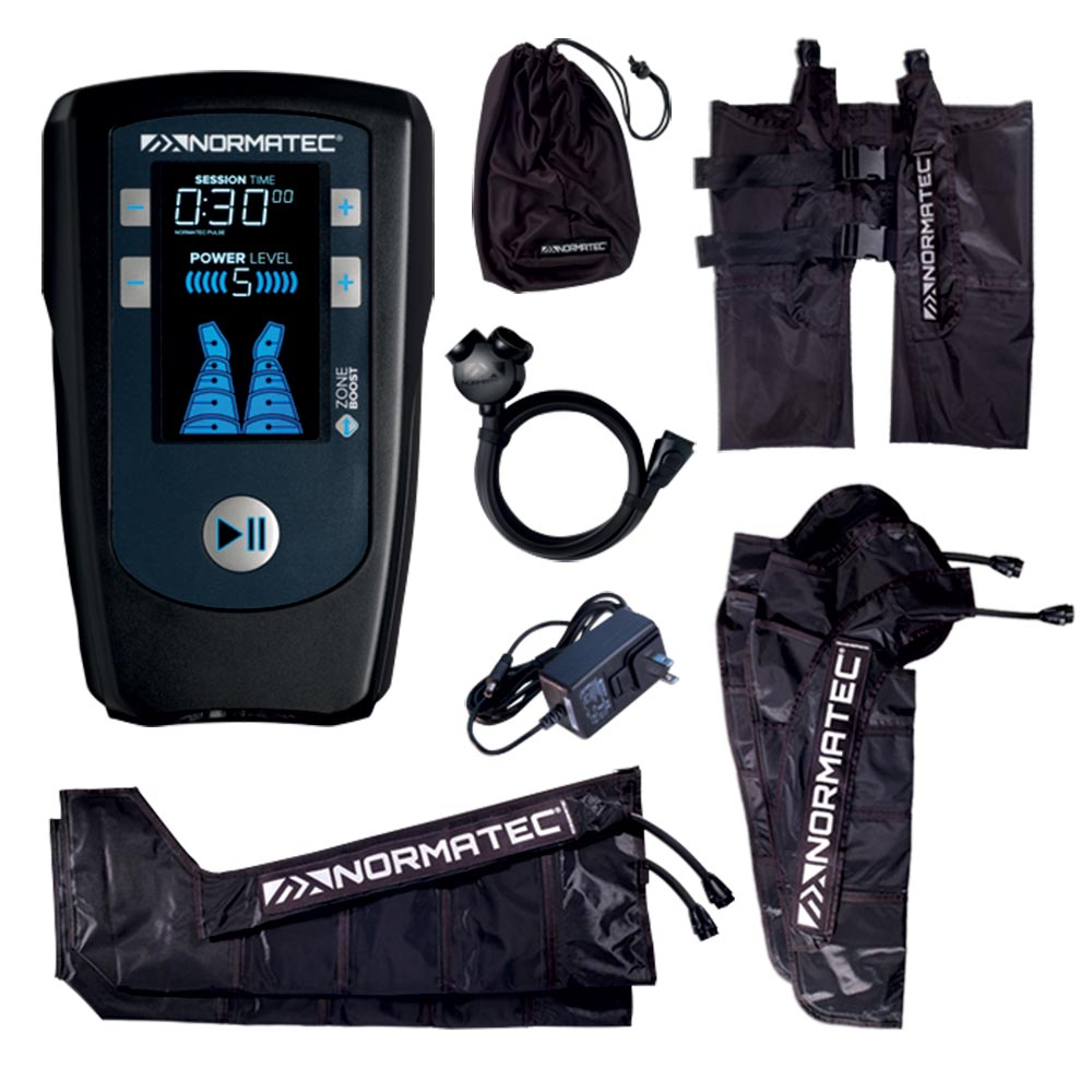 NORMATEC PULSE Full Body Recovery System
