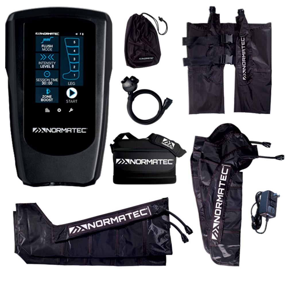 NORMATEC PULSE PRO Full Body Recovery System