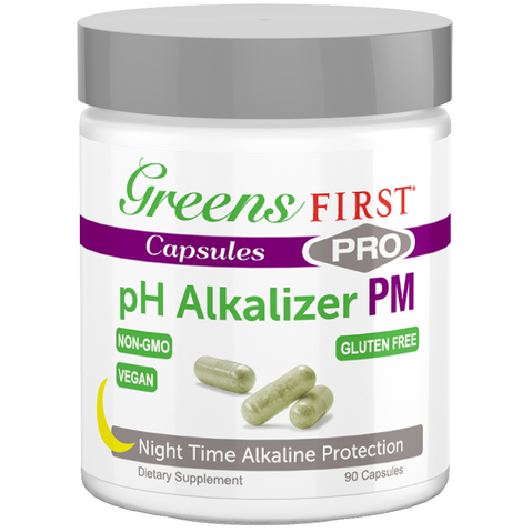 Greens First pH Alkalizer PM PRO™