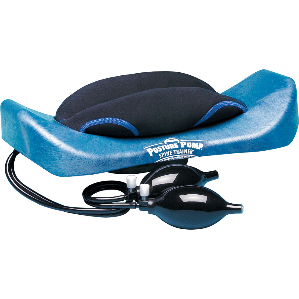 Posture Pro Elliptical Back Rocker