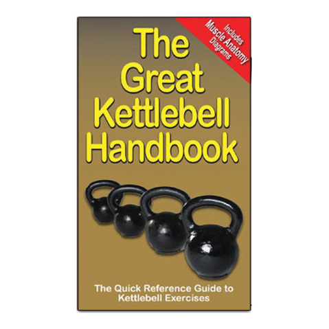Kettle Bell Exercises Book