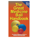 Medicine Ball Workouts: Medicine Ball Book