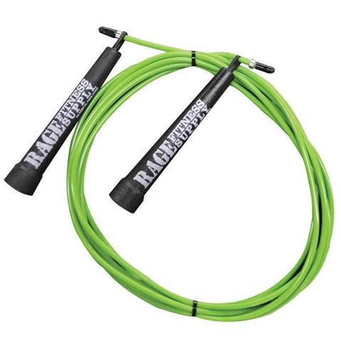RAGE Fitness R2 Training Rope & Other Jump Ropes at ELIVATE