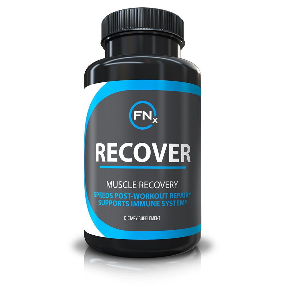 FENIX NUTRITION Recover