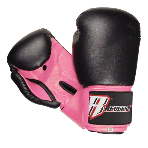 Revgear Pink Boxing Gloves & More at ELIVATE™
