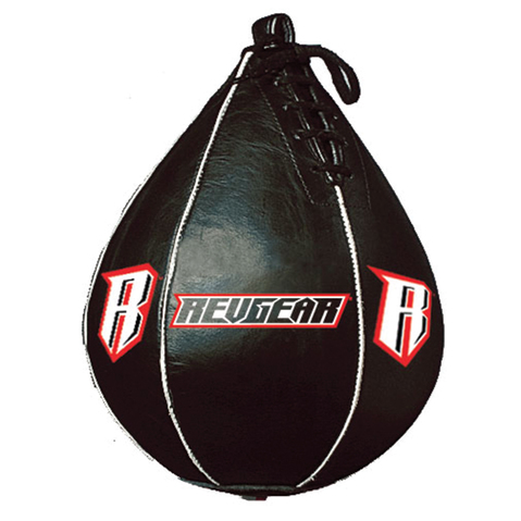 Leather Speed Bags & Speed Bag Training Gear