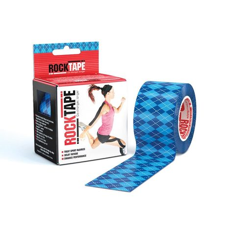 "2"" x 16.5' Rocktape at ELIVATE™"
