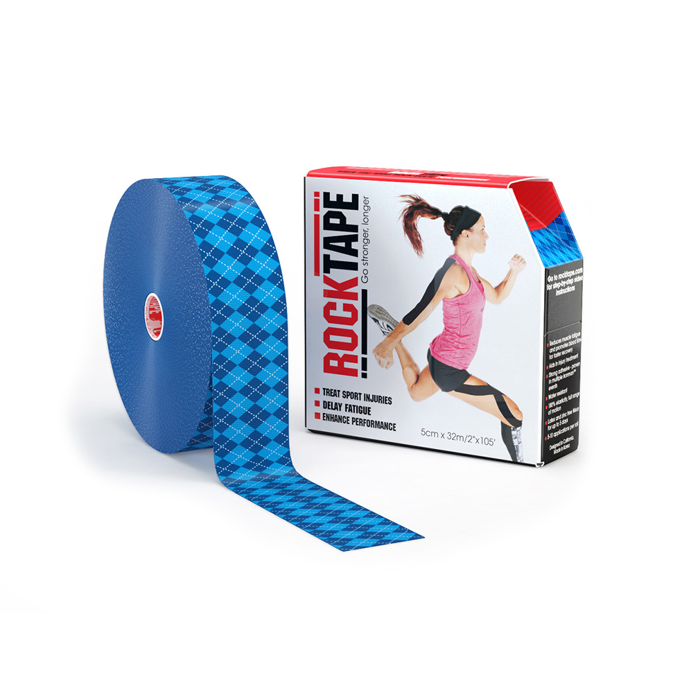 ROCKTAPE Kinesiology Tape - 2