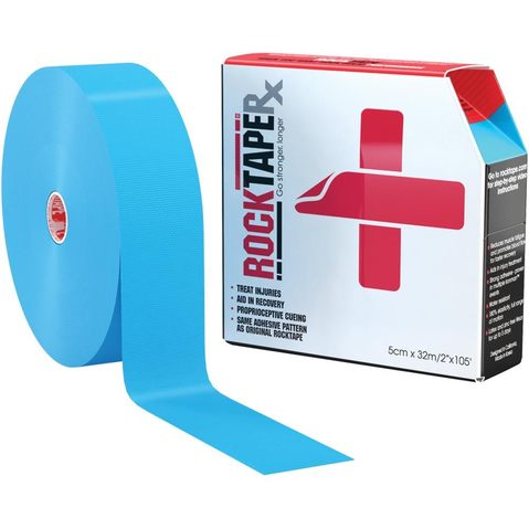RockTapeRX Gentle Kinesiology Tape & More at ELIVATE
