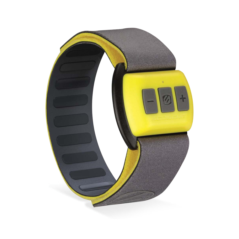RHYTHM Bluetooth Armband Heart Rate Monitor