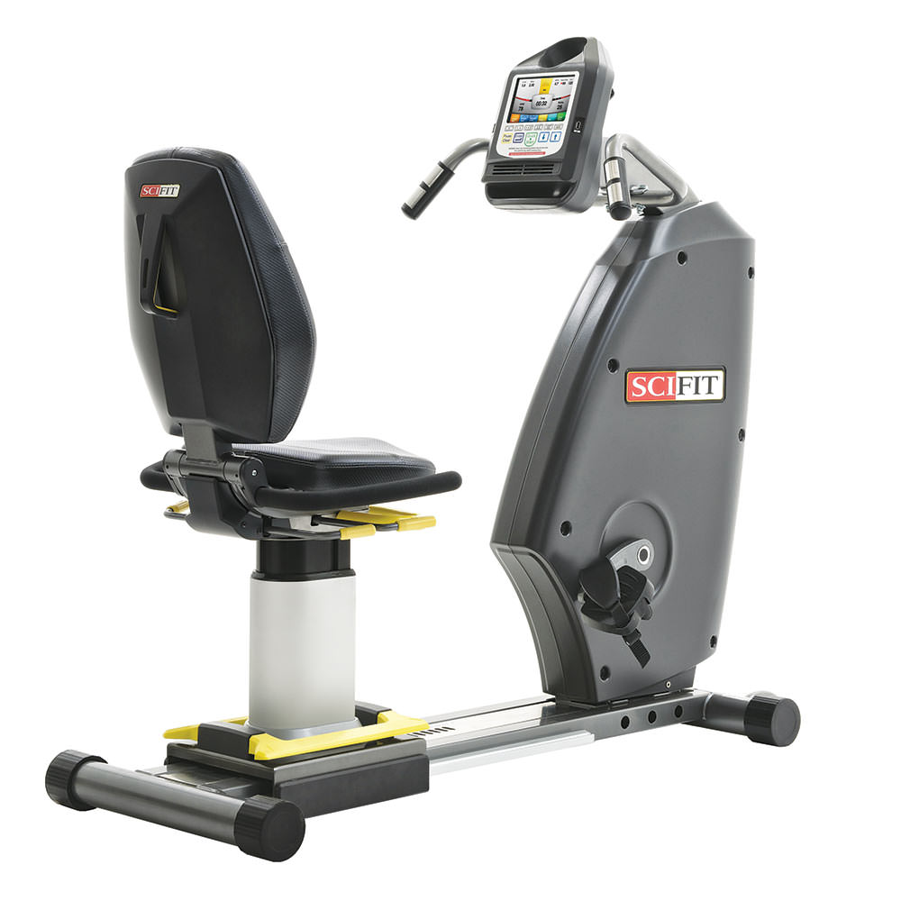 SCIFIT ISO1011R Recumbent Exercise Bike
