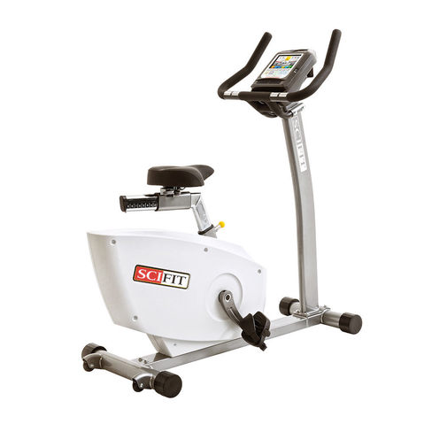 Indoor Exercise Bicycle & Stationary Fitness Bike