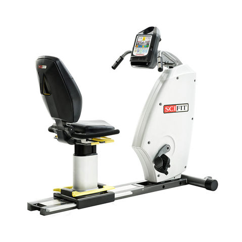 SciFit Recumbent Cycle Fitness at ELIVATE™