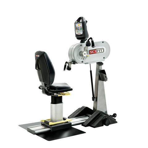Sci-Fit PRO100: Upper Body Cardio Machine at ELIVATE™