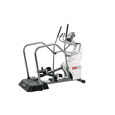 SciFit Total Body Elliptical with Easy Entry Package & More at ELIVATE™