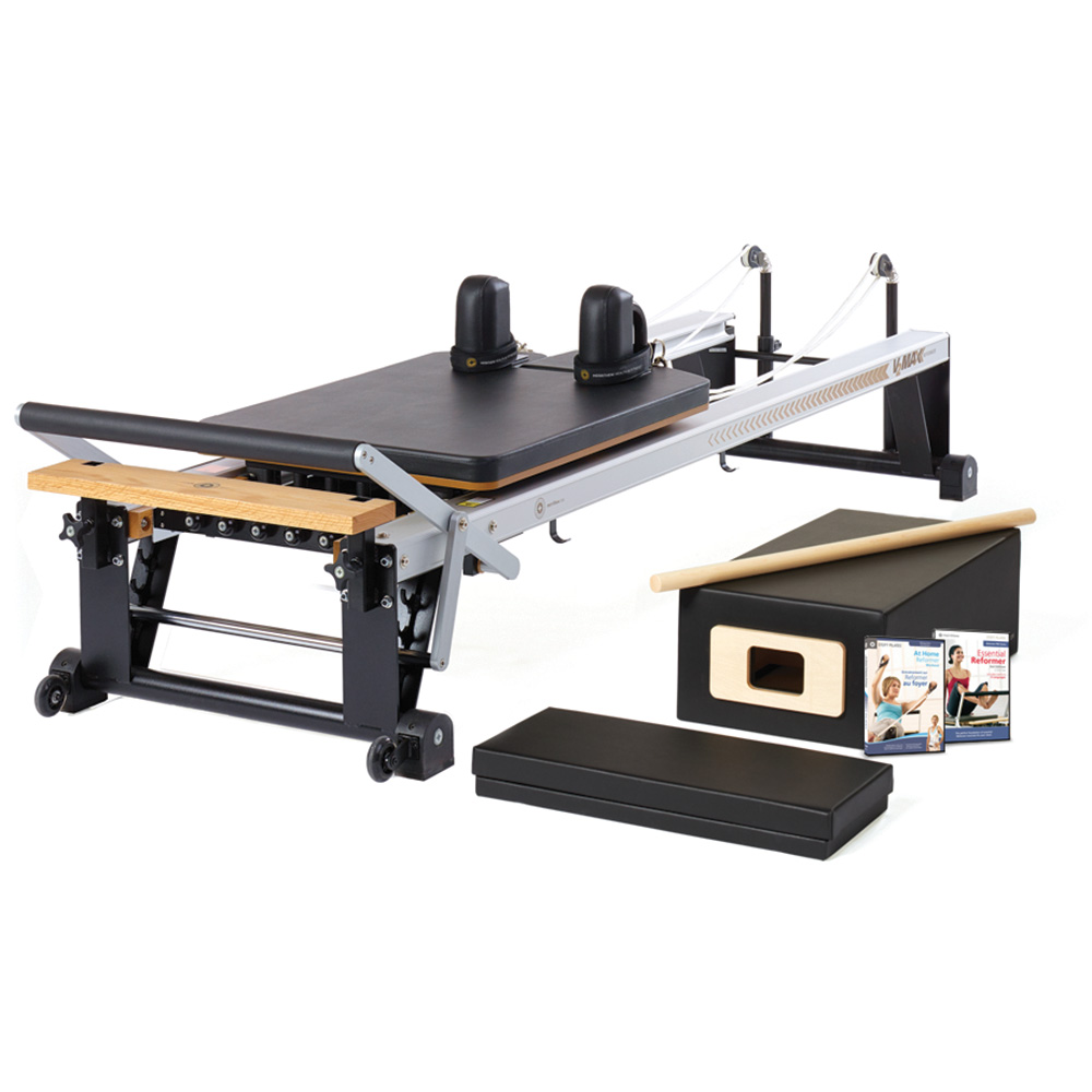 MERRITHEW™ At Home Pro Reformer Package
