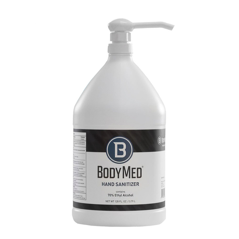 BODYMED® BodyMed Hand Sanitizer - 70% Ethyl Alcohol