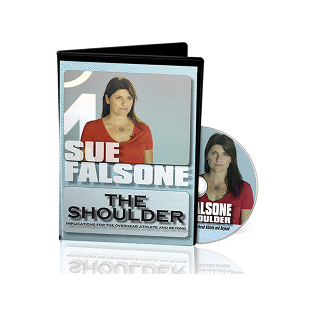 Sue Falsone: The Shoulder