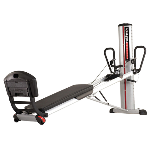 Total Gym PowerTower at Fitness Wholesale