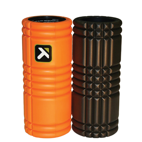 TRIGGER POINT PERFORMANCE The Grid Foam Roller