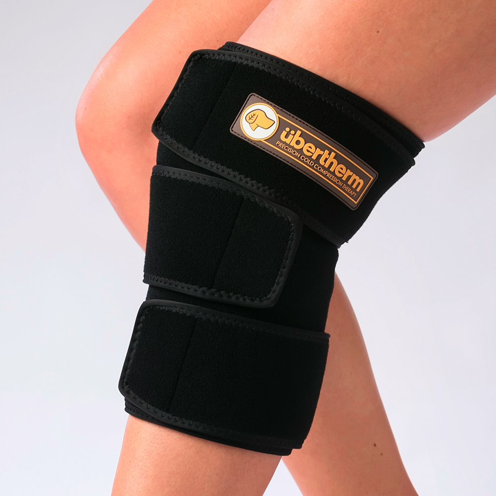 UBERTHERM Cold Knee Wrap