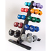 Upright Compact Dumbbell Rack