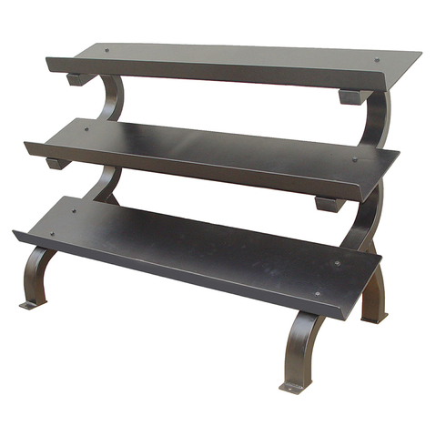 3 Tier Dumbbell Shelf & More at ELIVATE™