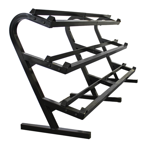 3 Tier Weight Racks & More at ELIVATE™