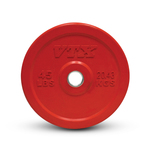 VTX Solid Rubber Bumper Plate at ELIVATE™