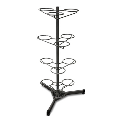 VTX Fitness Ball Rack at ELIVATE™