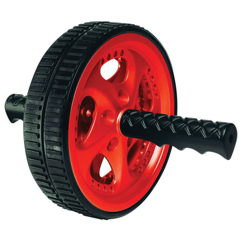 Valeo Dual Ab Exercise Wheel at ELIVATE™