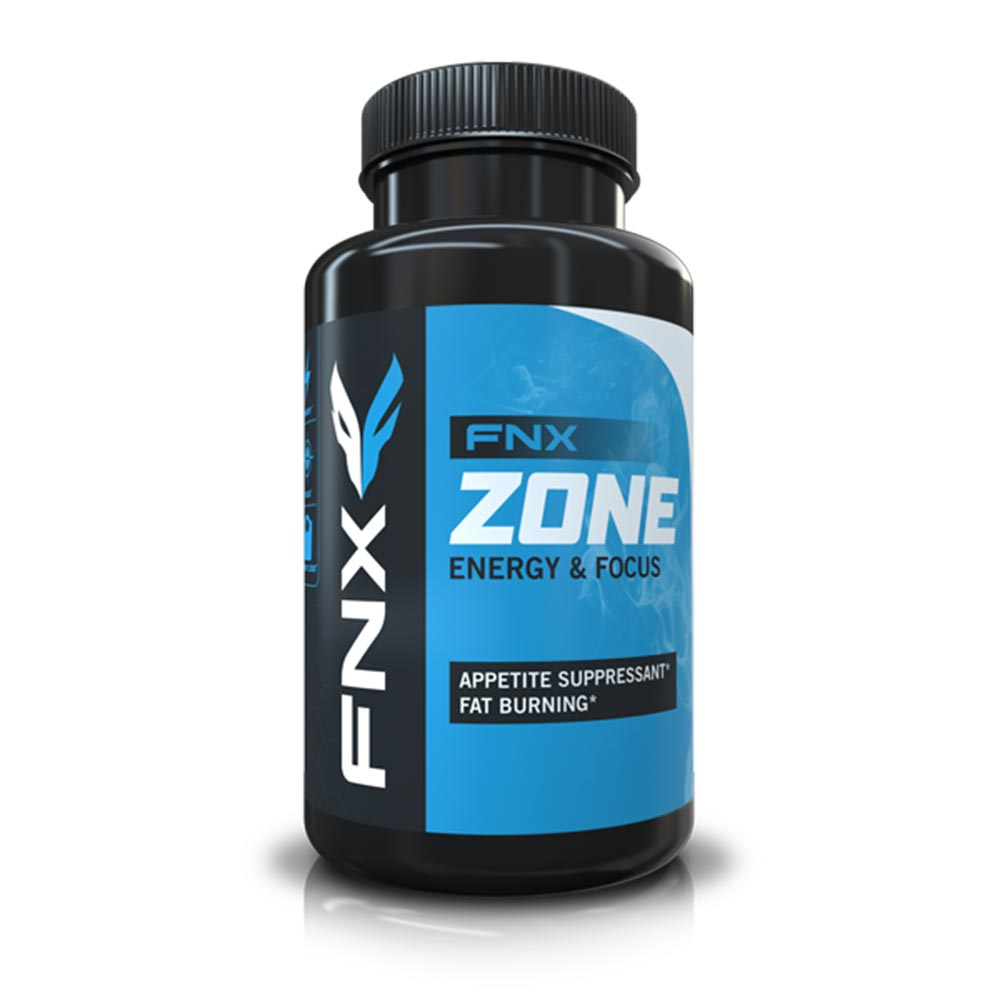 Fenix Nutrition ZONE