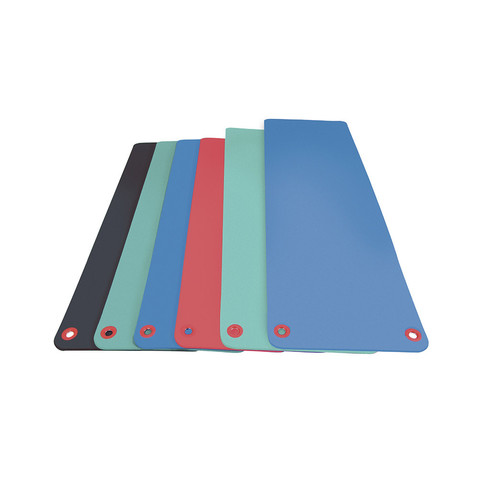 Aeromat Workout Mat with Eyelets at ELIVATE™