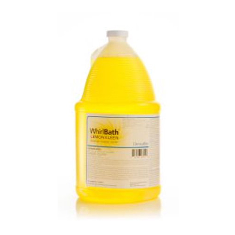 WhirlBath Lemon Kleen Surface Disinfectant - Click to Shop