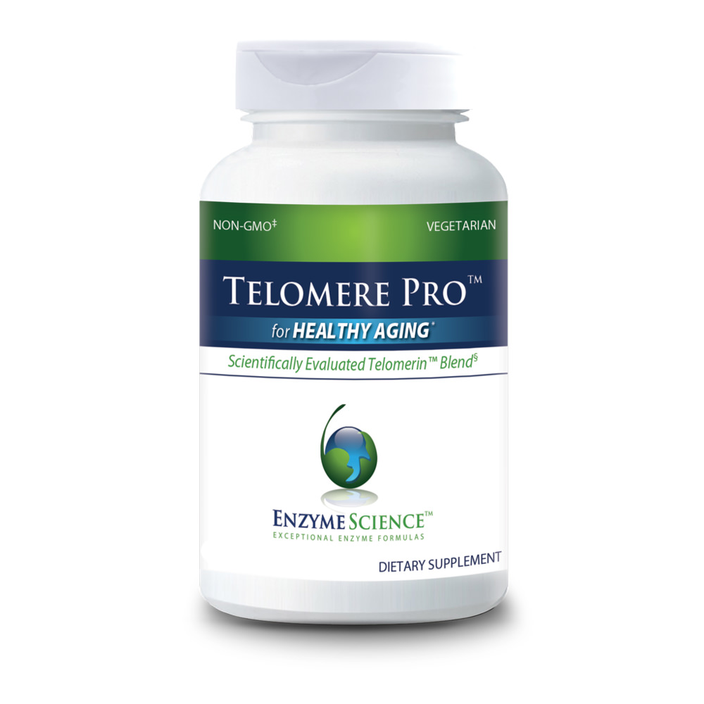 ENZYME SCIENCE Telomere Pro™
