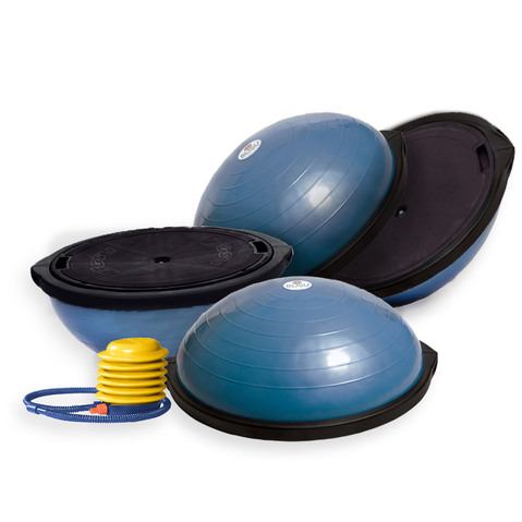 BOSU PRO Balance Trainer Quad Pack at ELIVATE