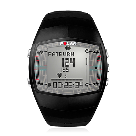 Device to Measure Heart Rate and Many other Fitness Objectives