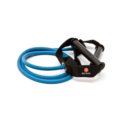 Get a Resistance Tube from Body Sport